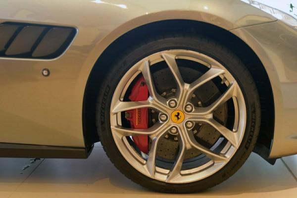 2017 Ferrari Gtc4lusso F151 T Hatchback
