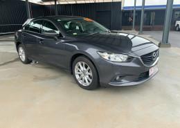 Mazda 6 Touring SKYACTIV-Drive GJ1021