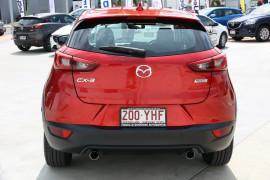 2018 Mazda CX-3 DK Neo Suv