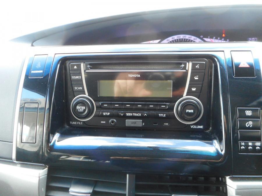 2014 MY13 Toyota Tarago ACR50R  GLi Wagon Image 18