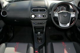 2017 MG MG3 SZP1 Excite Hatchback