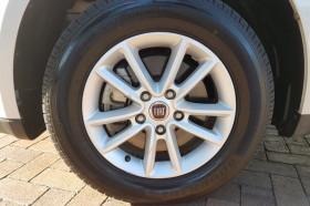 2014 Fiat Freemont JF Wagon Wagon