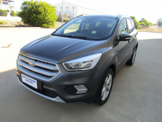 2019 MY19.25 Ford Escape ZG 2019.25MY TREND Suv Image 5