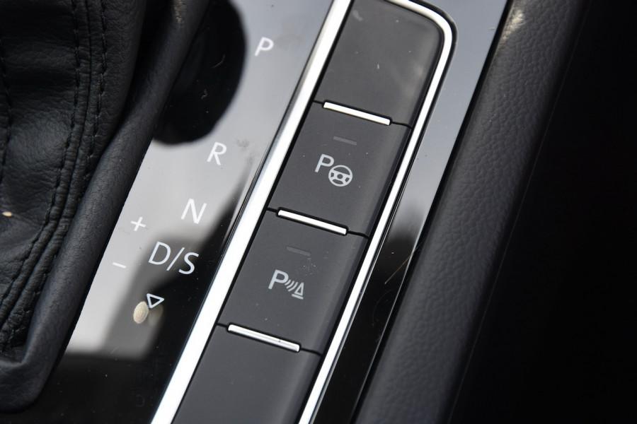 2019 MY20 Volkswagen Passat B8 140 TSI Wagon Image 20