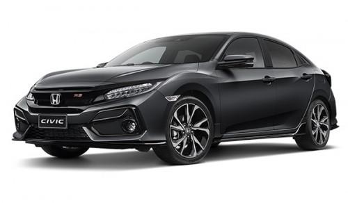 2020 Honda Civic Hatch 10th Gen RS Hatchback