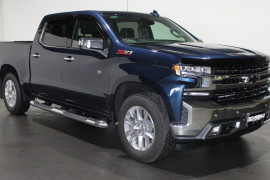Chevrolet Silverado LTZ Premium Edition
