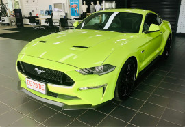 2019 MY20 Ford Mustang image 3
