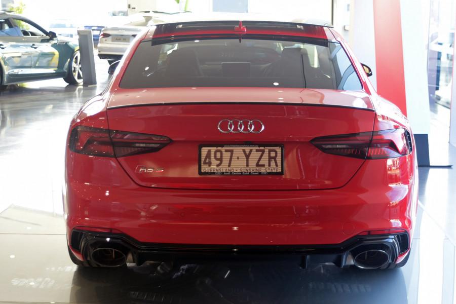 2019 Audi S5 RS 5 2.9L TFSI Tiptronic Quattro 331kW Coupe Mobile Image 5