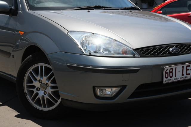 2003 Ford Focus LR MY03 LX Sedan Image 2