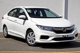 Honda City VTi GM