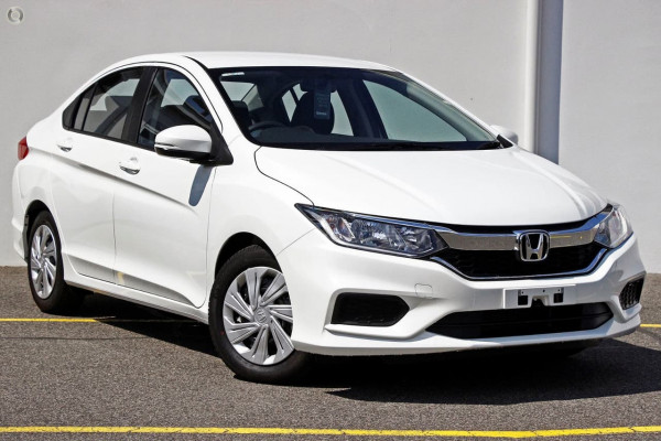 Honda City VTi GM
