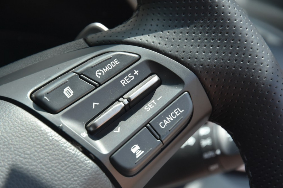 2019 MY20 Hyundai Veloster JS Turbo Premium Coupe Image 11