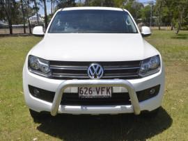 Volkswagen Amarok TDI400 2H
