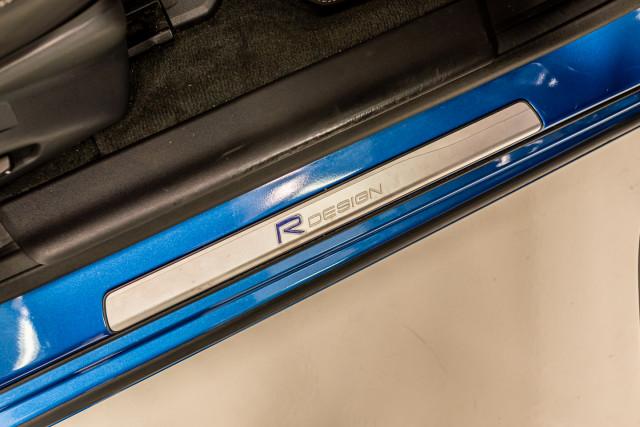 2016 MY17 Volvo S60 F Series T6 R-Design Sedan Image 22