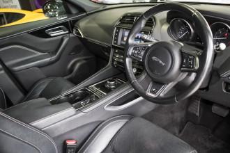 2016 Jaguar F-pace X761 MY17 20d R-Sport Suv Image 5