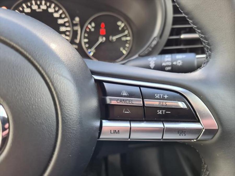 2019 Mazda Mazda3 BP2H7A G20 G20 - Evolve Hatchback