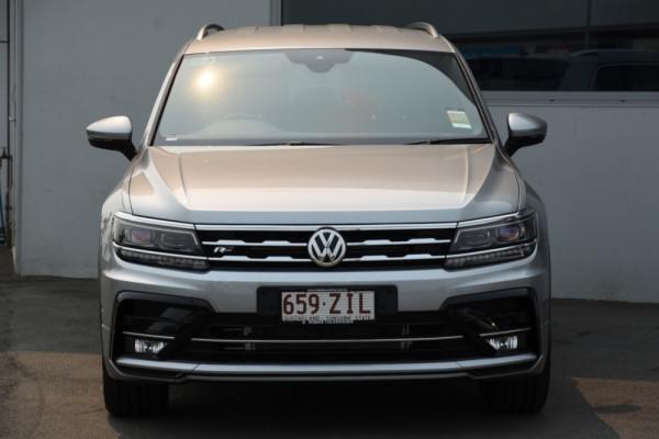 2019 MY19.5 Volkswagen Tiguan Allspace 5N Highline Wagon Image 2
