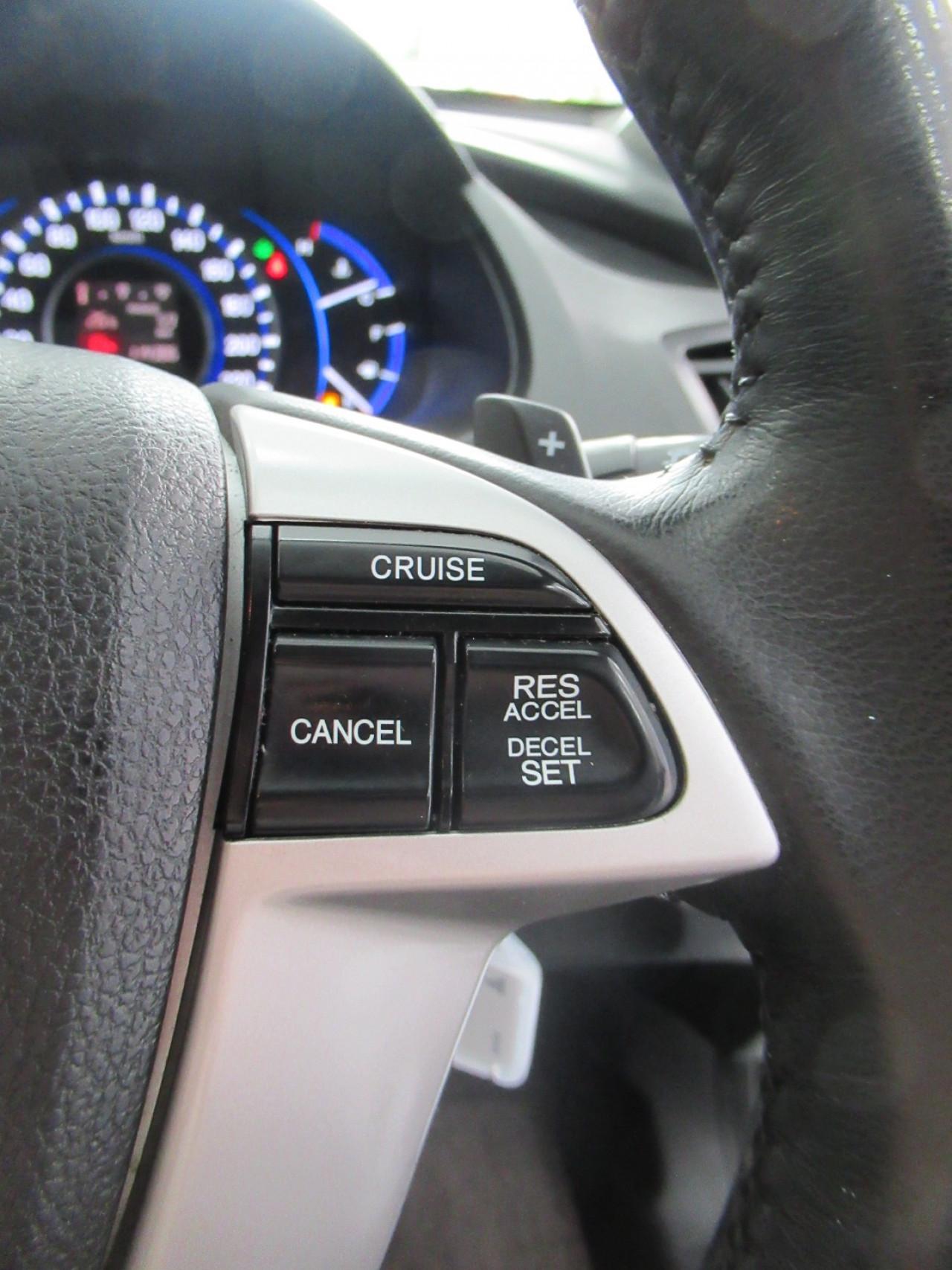 2013 Honda Odyssey 4TH GEN MY13 Wagon Image 21