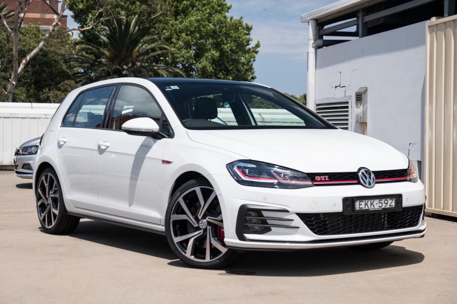 2020 Volkswagen Golf 7.5 GTI Hatch Image 1