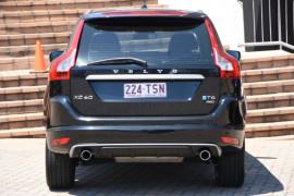 2013 Volvo XC60 DZ MY13 T6 Suv Image 4