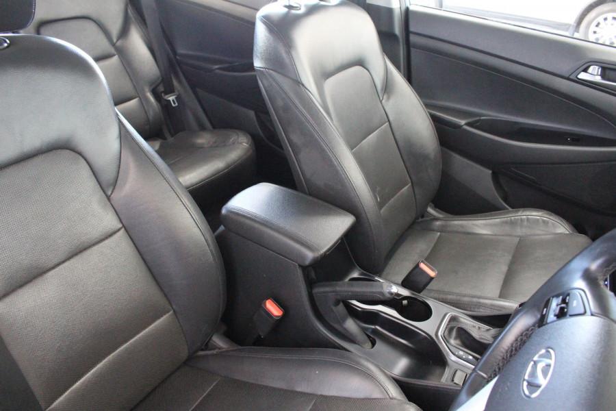 2015 Hyundai Tucson ACTIVE X FWD TL 4D  6SP AUTOMATIC Suv Image 8