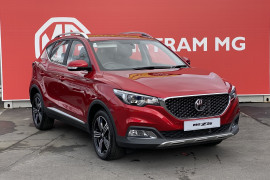 MG ZS Excite 1.5P