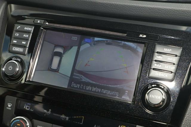 2019 Nissan X-Trail T32 Series II ST-L X-tronic 4WD Suv Image 17
