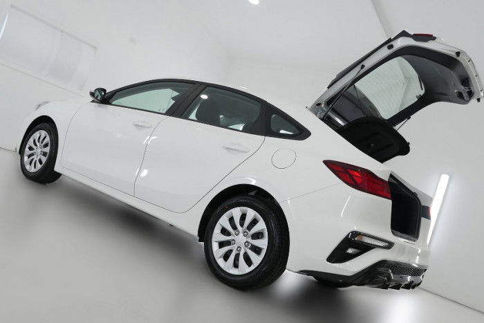 2019 MY20 Kia Cerato Hatch BD S with Safety Pack Hatchback Image 24