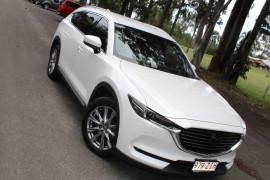 Mazda CX-8 Sport KG2W2A