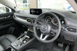 2021 Mazda CX-5 KF Series GT Suv image 24