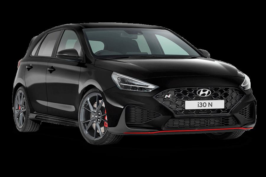 2021 MY22 Hyundai i30 PDe.V4 N Hatchback Image 1