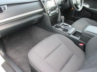 2016 Toyota Camry ASV50R Altise Sedan