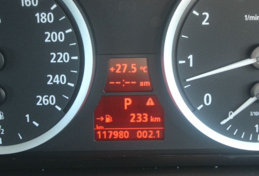 2004 BMW 525i E60 STEPTRONIC Sedan