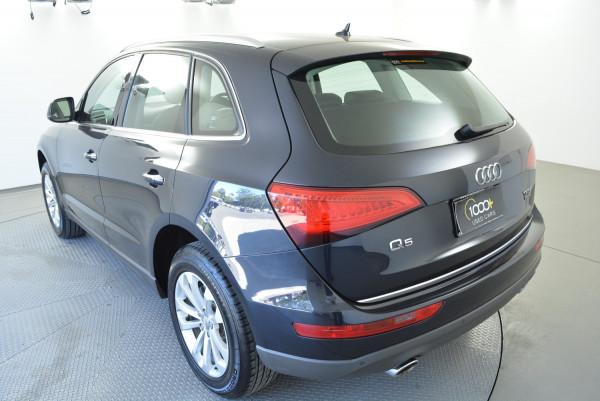 2015 Audi Q5 8R MY15 TFSI Suv