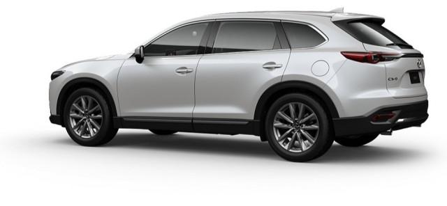 2020 MY0  Mazda CX-9 TC GT Suv Mobile Image 19