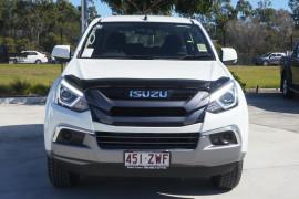 2020 MY19 Isuzu UTE MU-X LS-M 4x2 Wagon Image 2