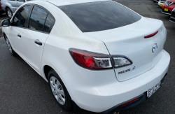 2010 Mazda 300fas4d BL10F1 Neo Sedan Image 5