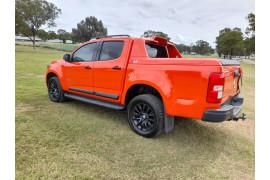 2018 MY19 Holden Colorado RG Turbo Z71 Xtreme Ute Image 5