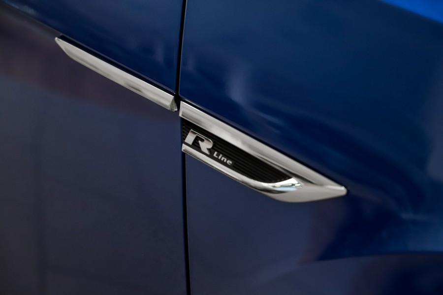 2021 Volkswagen T-Roc A1 140TSI Sport Suv Image 18