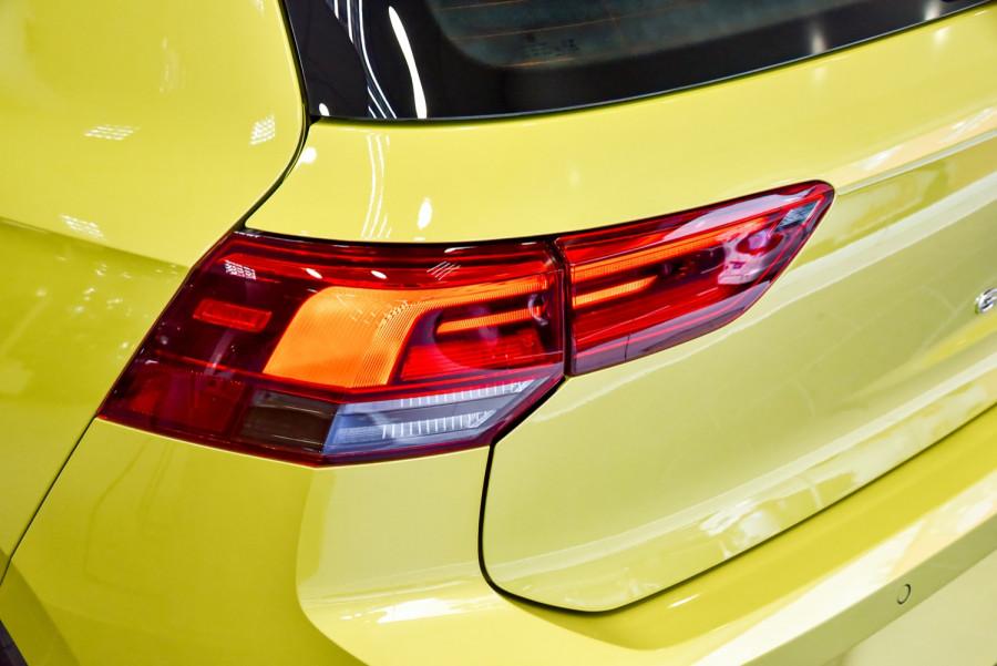 2021 Volkswagen Golf 8 110TSI Golf Hatch Image 20