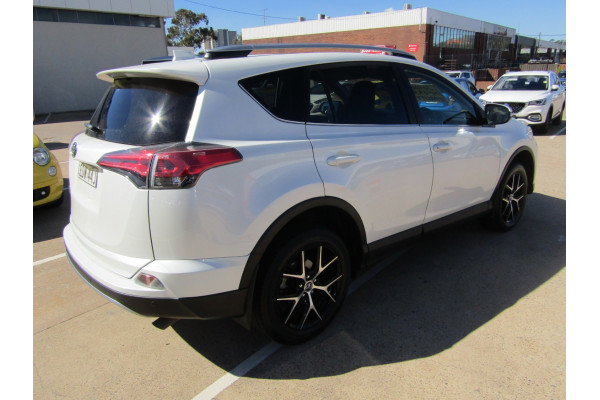 2016 Toyota RAV4 ZSA42R GXL Suv Image 3
