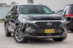 Hyundai Santa Fe Elite CRDi (AWD) TM.2 MY20