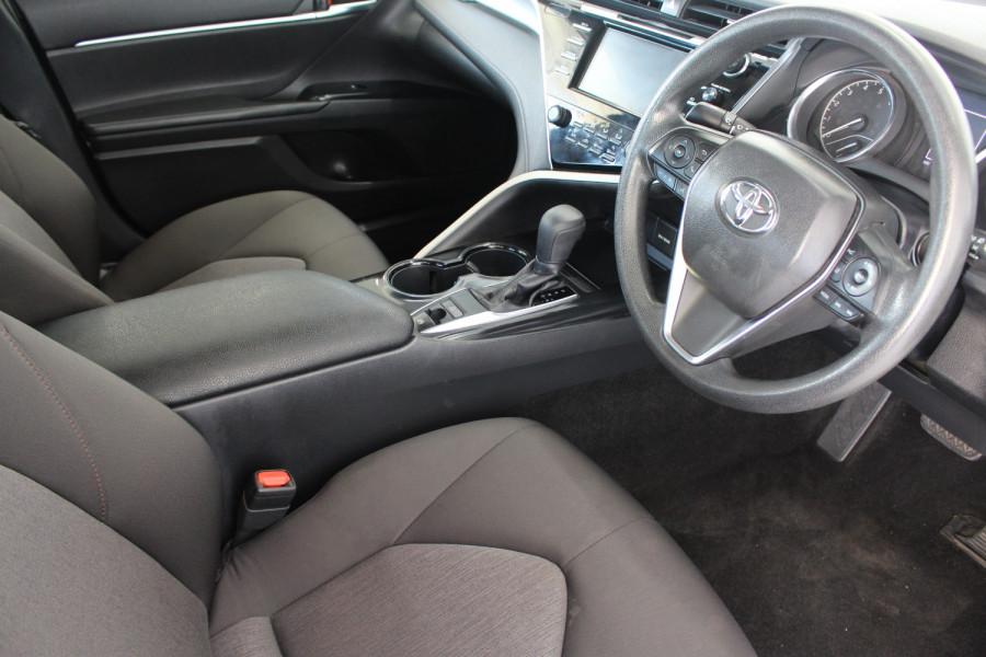 2018 Toyota Camry TOYOTA  ASV70R ASCENT Sedan Image 8