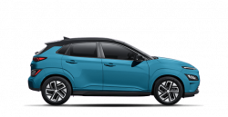 New Hyundai Kona EV