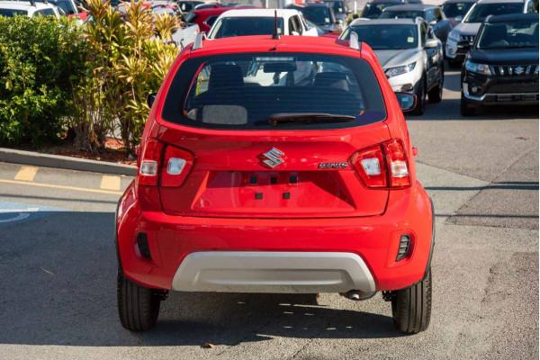 2021 Suzuki Ignis MF Series II GL Hatchback Image 3