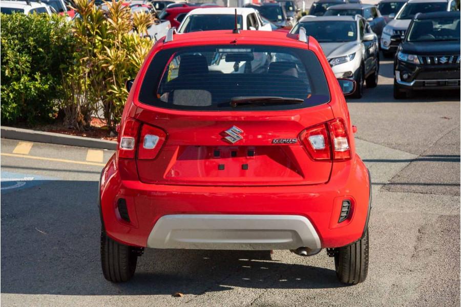 2021 Suzuki Ignis MF Series II GL Hatchback