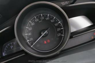 2021 MY20 Mazda 2 DJ Series G15 Pure Hatchback image 12