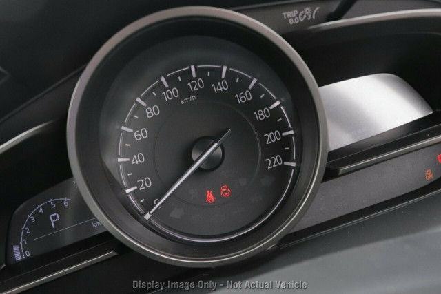 2021 MY20 Mazda 2 DJ Series G15 Pure Hatchback Mobile Image 12