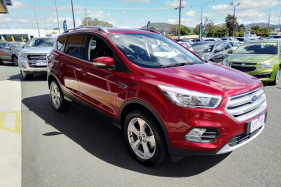 2019 MY19.75 Ford Escape ZG 2019.75MY TREND Suv Image 3