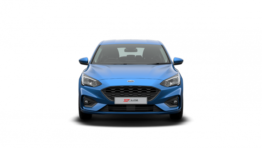 2020 MY20.25 Ford Focus SA ST-Line Hatch Hatchback Image 9